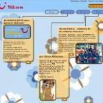 Die TUI feiert Geburtstag: 40-Jahre-TUI.de jetzt online