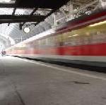 S-Bahn Berlin gewährleistet fahrplanmäßigen Betrieb