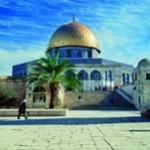 Jerusalem in vier Tagen entdecken