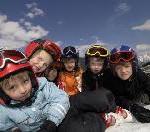 Kinder bis acht Jahre: Saisonliftpass für nur zehn Euro