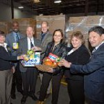 Boeing Employee Harvest Yields Nearly 2 Million Meals for the Less Fortunate