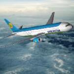 Uzbekistan Airways Announce Order of Four 767s