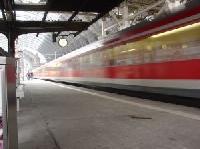 Einschränkungen in der S-Bahn am Wochenende.