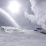 STA Travel eröffnet die Ski-Saison 2008/09