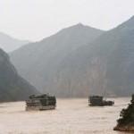 Kreuzfahrten in die Kulturgeschichte Chinas