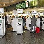 Flughafen Zürich: Selbst einchecken am Automaten: Angebot im Check-in 1 wächst