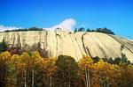 Nationalpark in North Carolina wird 75