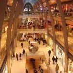 Power-Shopping in Washington DC