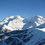 Mit dem Flugzeug in den Skiurlaub