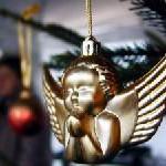 Weihnachtszeit und Jahreswechsel in der Ferne