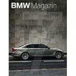 Mobile Bilderkennung für BMW ActiveHybrid