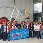 AIDA- und Ameropa-Produktkenntnisse vor Ort erwerben