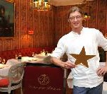 Ein Stern über dem Steigenberger Frankfurter Hof: Restaurant Français erhielt Auszeichnung
