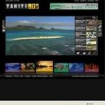 """Neue Webseite """"Tahiti TV"""": farbenprächtige Videos über Französisch-Polynesien"""