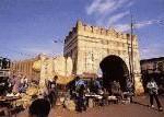"""Mit Ethiopian Airlines in die """"weiße Stadt"""", nach Harar"""