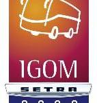 IGOM 2009 vom 3. bis 5. Januar in Neu-Ulm