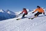 Frischer Schnee und frostige Temperaturen: Schneefälle in Tirol begünstigen frühen Winterstart