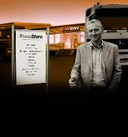 Neu: Europaweite TruckStore Garantie und Redesign von www.truckstore.com
