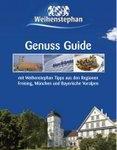 Verwöhn-Tipps aus Bayern: Der Weihenstephan Genuss Guide
