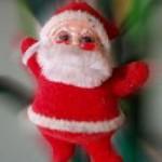 Wir bringen den Weihnachtsmann auf die Palme