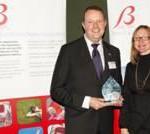 """Brighton als """"Topdestination"""" für Jugendliche bei den British Youth Travel Awards ausgezeichnet"""