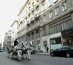 Steigenberger Hotel Herrenhof, Wien: Luxushotel feierte Eröffnung
