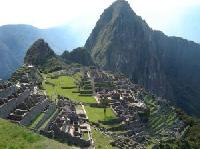 Fünf Auszeichnungen für Perus Tourismusbranche