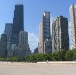 Chicago: Auto Show im Paket