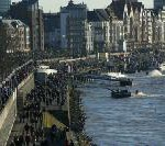 Düsseldorf: Hommage an Sir Peter Ustinov