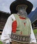 Ein Held zum Anfassen: Tiroler Gedenkjahr 2009 macht rund um Schenna Andreas Hofer erlebbar
