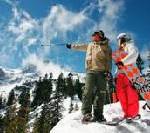 Abfahren wie die Weltmeister – Das Skigebiet Garmisch-Classic bietet vielfältige Wintersportmöglichkeiten