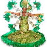 Karneval und Tumba auf Curaçao