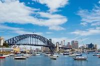 """Australien """"im Flug"""" entdecken"""