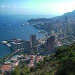 Mit dem Premium-Kreuzfahrtschiff zum Großen Preis von Monaco