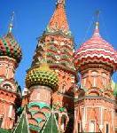 In 22 Tagen von Japan nach Moskau
