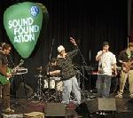 Karriereworkshop für die Nachwuchsmusiker der Volkswagen Sound Foundation