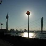 Düsseldorf am dritten Adventssamstag: Stärkster Touristen-Ansturm des Jahres erwartet