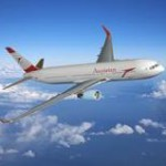 Austrian erweitert Angebot nach Tel Aviv um 30 Prozent und fliegt ab Mai 2009 mit Boeing 767