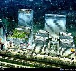 Marriott baut ein neues Hotel in China