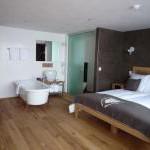Mit dem Firefly eröffnet Zermatts erstes Minergie-Hotel, das zukunftsweisende Impulse für nachhaltigen Tourismus auf höchstem Niveau gibt