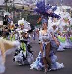 Karneval auf den Kanaren