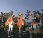 Karneval auf Gran Canaria