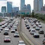 Viele Engstellen auf deutschen Autobahnen beseitigt