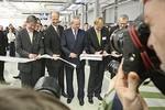 Škoda Auto eröffnet neues Technologie-Zentrum