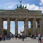 Deutschland-Tourismus wächst