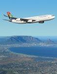 Swissport and South African Airways sign major five-year agreement covering six airports