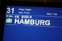 Erster Airport mit Infos zur Gepäckausgabezeit – Wartezeit erscheint auf Monitoren