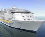 Royal Caribbean International erweitert erste Reisesaison der Oasis of the Seas