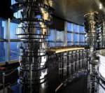 Die höchste Sky Lounge in Dubai öffnet in The Address, in der Innenstadt von Burj Dubai