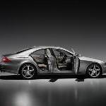 Mercedes-Benz CLS Grand Edition: Exklusiver Stil, konzentrierte Eleganz und aufregende Linien